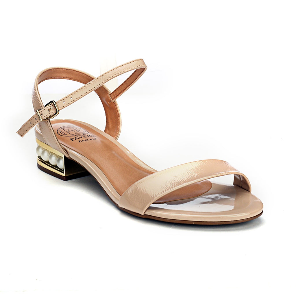 Synthetic Sandals for Women - Sandals - Pavers England