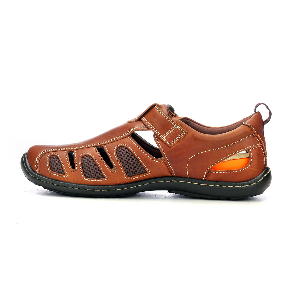 Men's Causal & Comfortable Sandal - Sandal - Pavers England