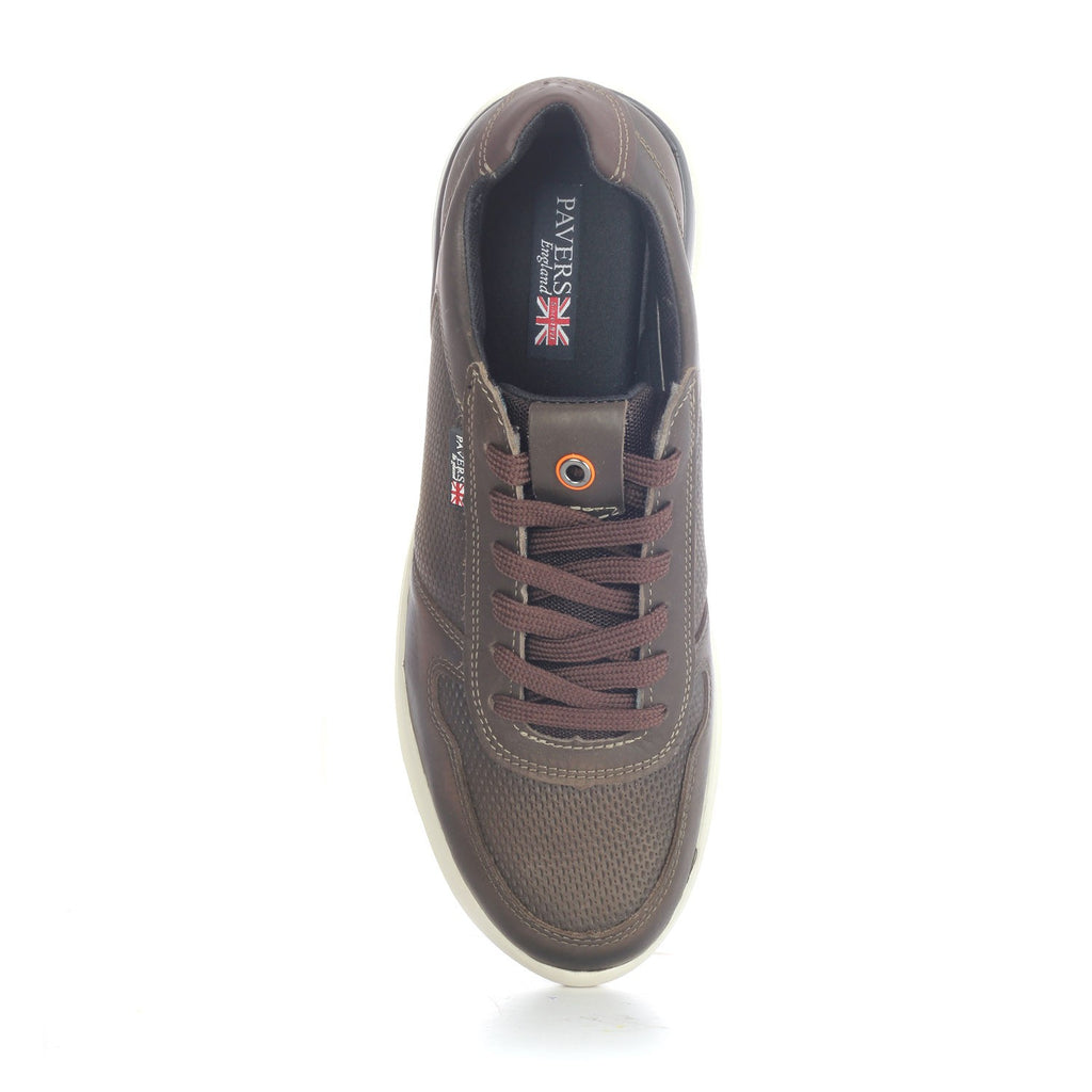 Men's Shoe - Sneakers - Pavers England