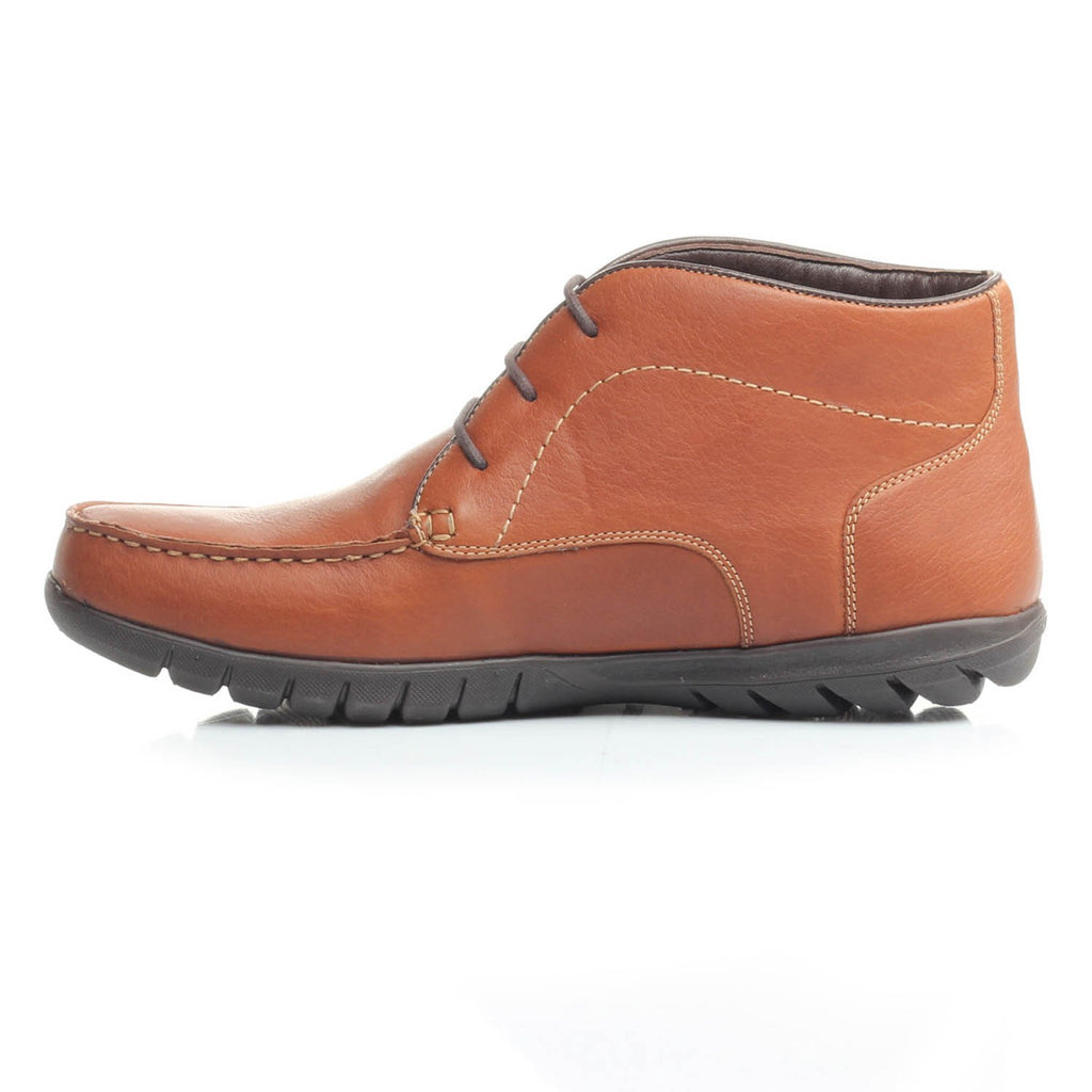 Men's Ankle Boot - Boots - Pavers England