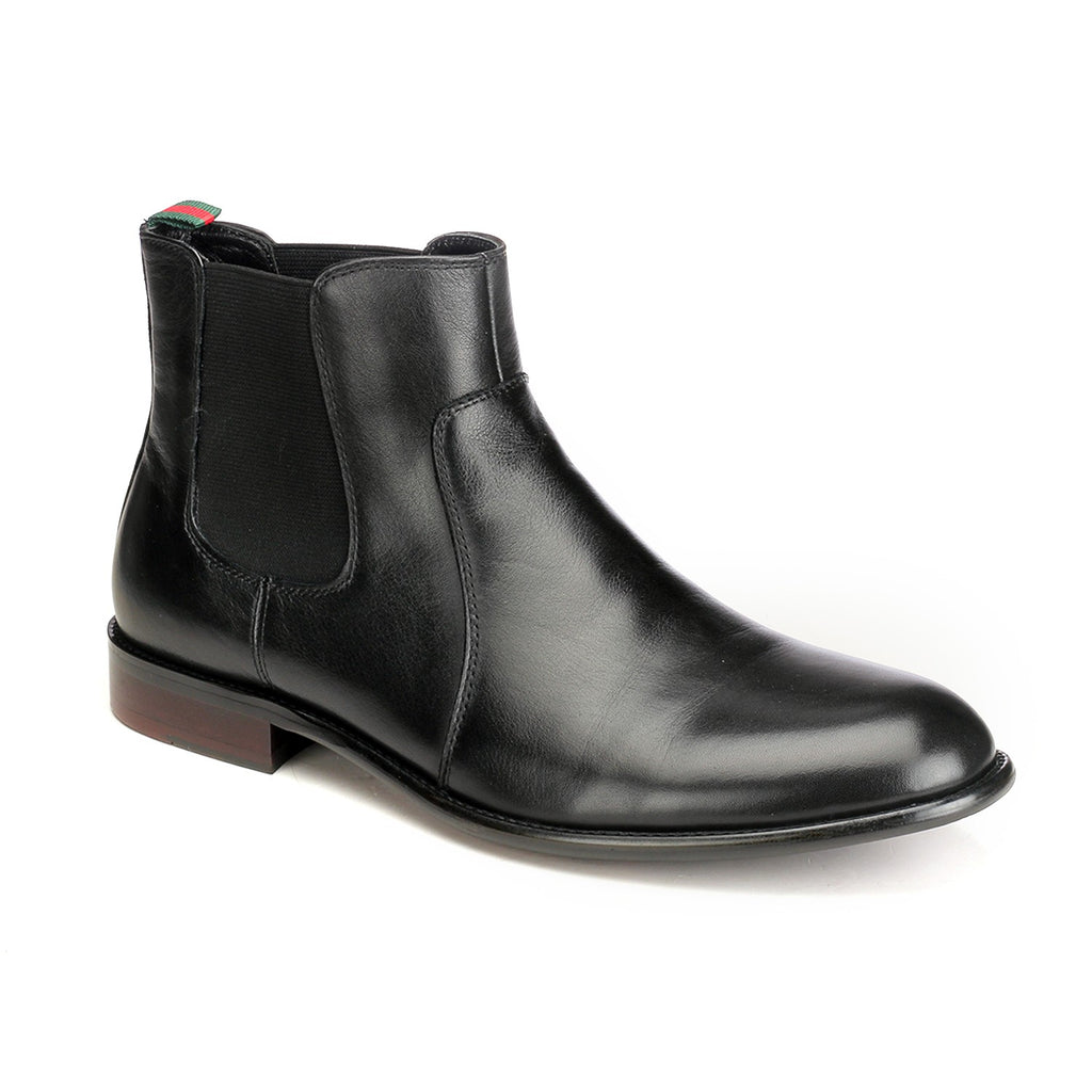 Men's Boot - Ankle Boot - Pavers England