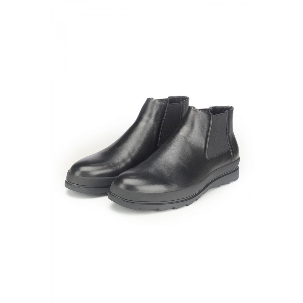 Men's Boot - Black - Ankleboots - Pavers England