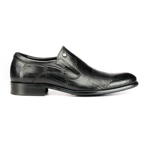 Men's Slip-on Shoe - Shoe Slip-on - Pavers England