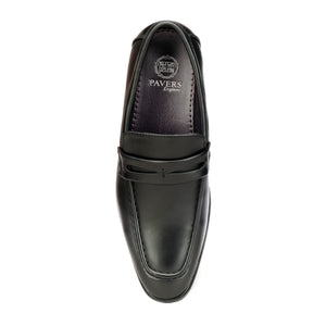Formal Penny Loafers for Men - Shoe Slip-on - Pavers England