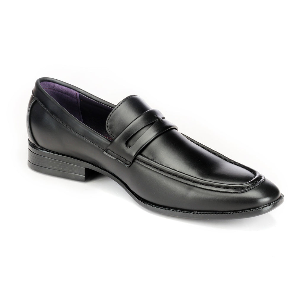 Formal Penny Loafers for Men - Slipon - Pavers England
