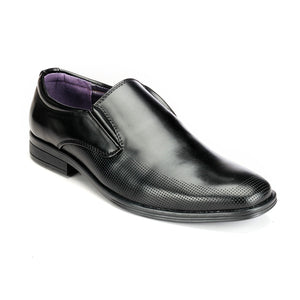 Cut Sew Penny Loafers - Slipon - Pavers England