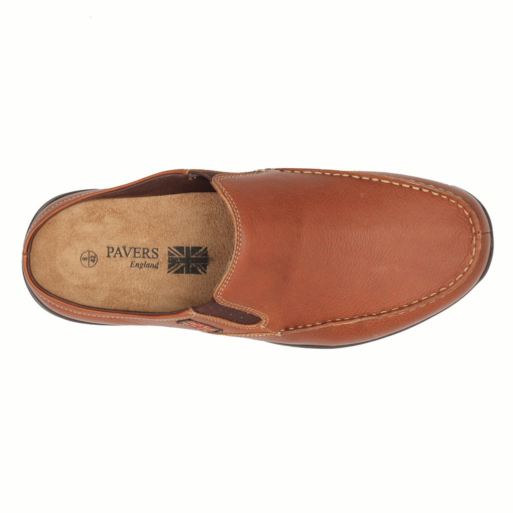 Men's Mule - Casual - Pavers England