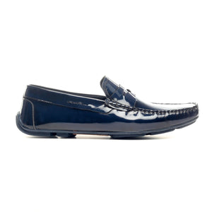 Men's Loafers - Slipon - Pavers England