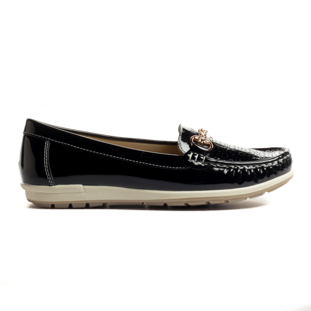 Loafers for Women - Full Shoes - Pavers England