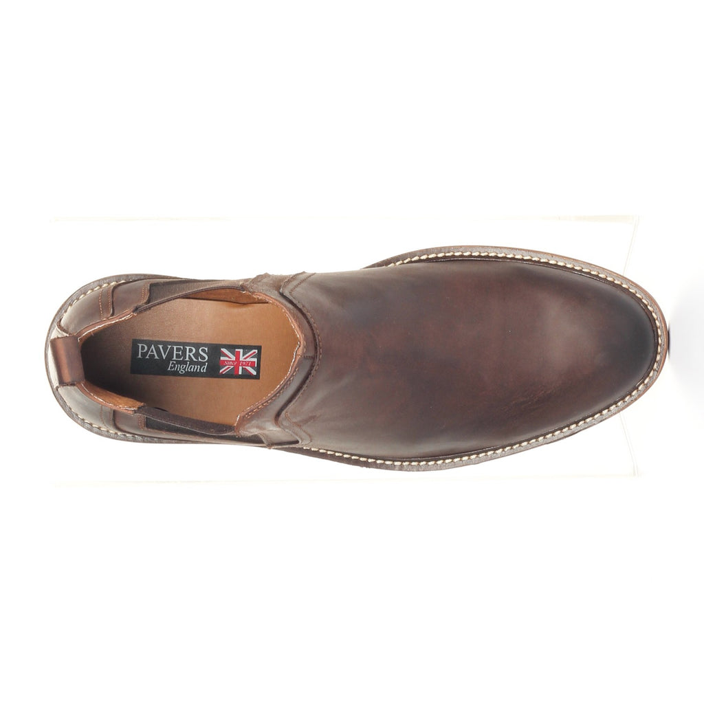 Men's Boot - Ankleboots - Pavers England