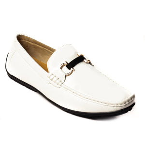 Causal Bit Loafers for Men - Shoe Slip-on - Pavers England
