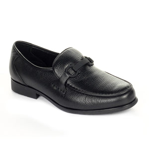 Leather Slip-on Loafers for Men - Shoe Slip-on - Pavers England