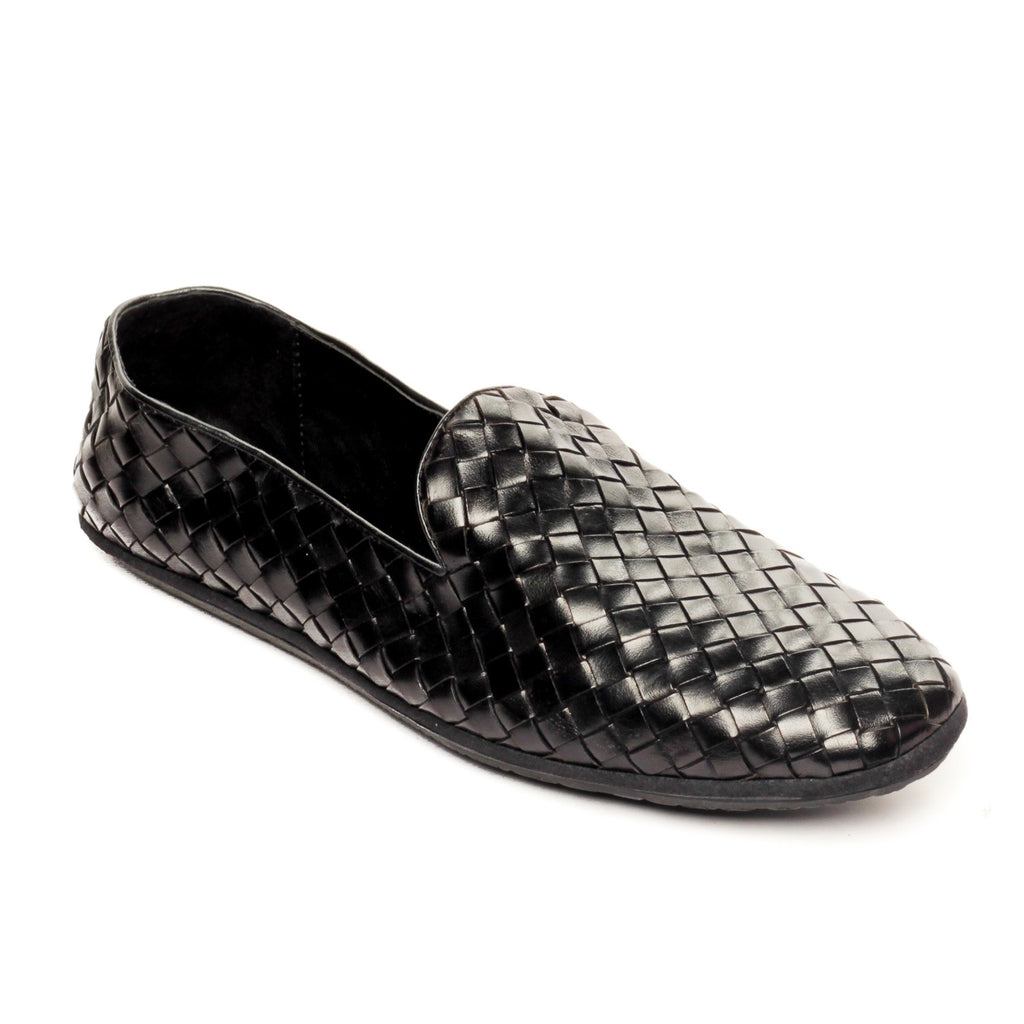 Patterned Leather Shoes for Men - Wedding & Occasion - Pavers England