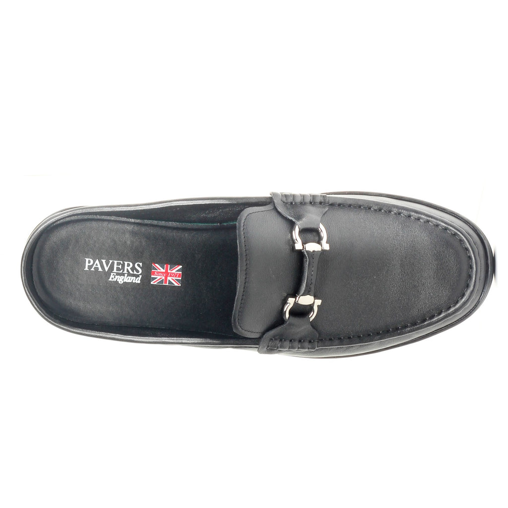 Trendy Casual Leather Mules - Mules - Pavers England