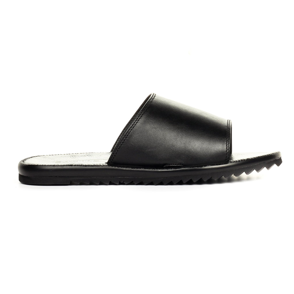 Casual Leather Mules for Men - Mule - Pavers England