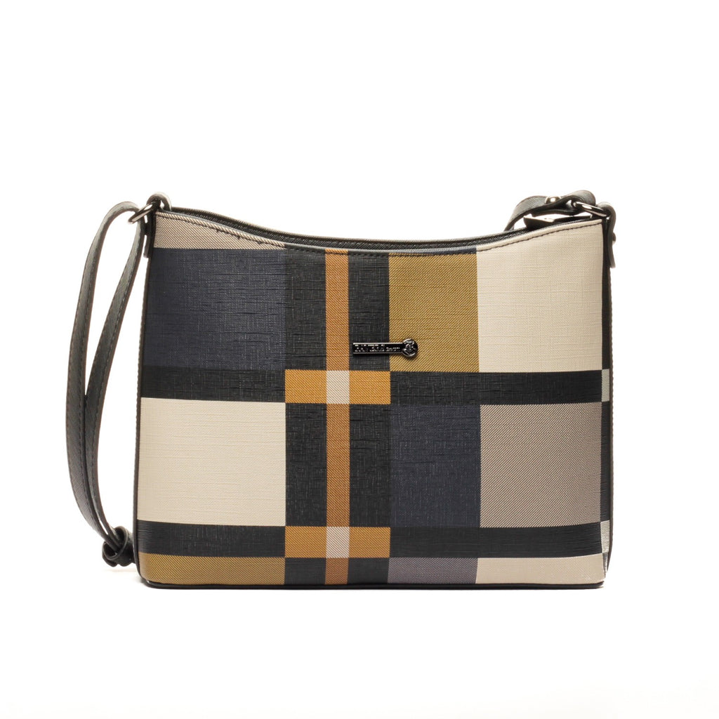 Multicoloured Sling Bag for Women - Bags & Accessories - Pavers England