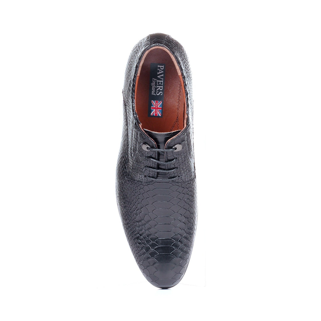 Men's Formal Shoe - Shoe Lace - up - Pavers England