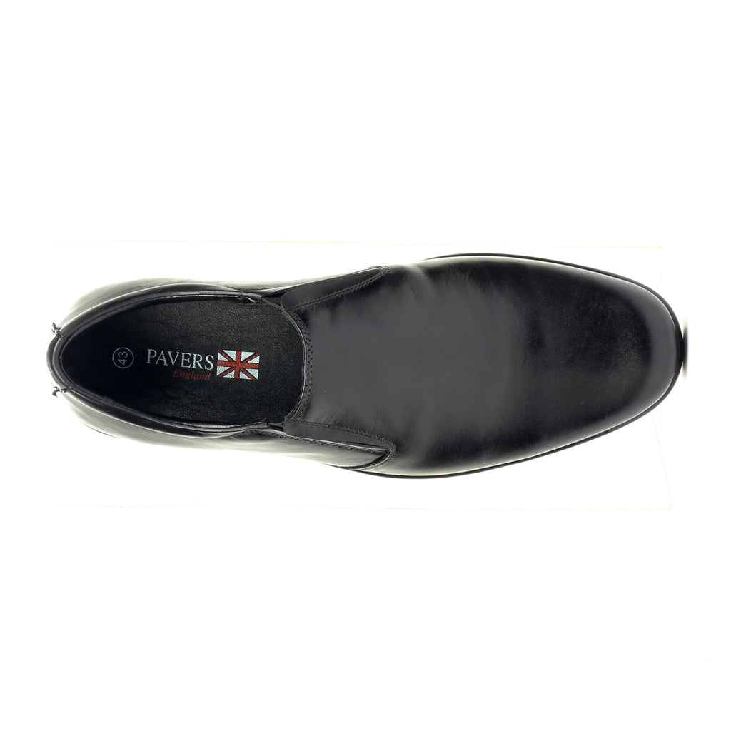Men's Formal Shoe - Slipon - Pavers England