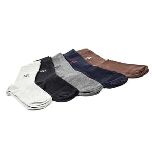 Premium Men's Socks - Black - Bags & Accessories - Pavers England