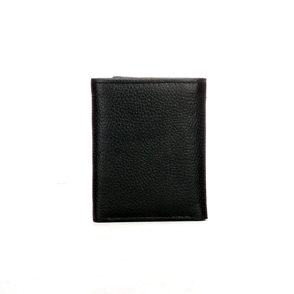 Compact Leather Wallet for Casual Wear - Wallets - Pavers England