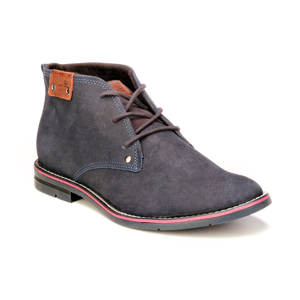 Men's Ankle Boot - Casual - Pavers England