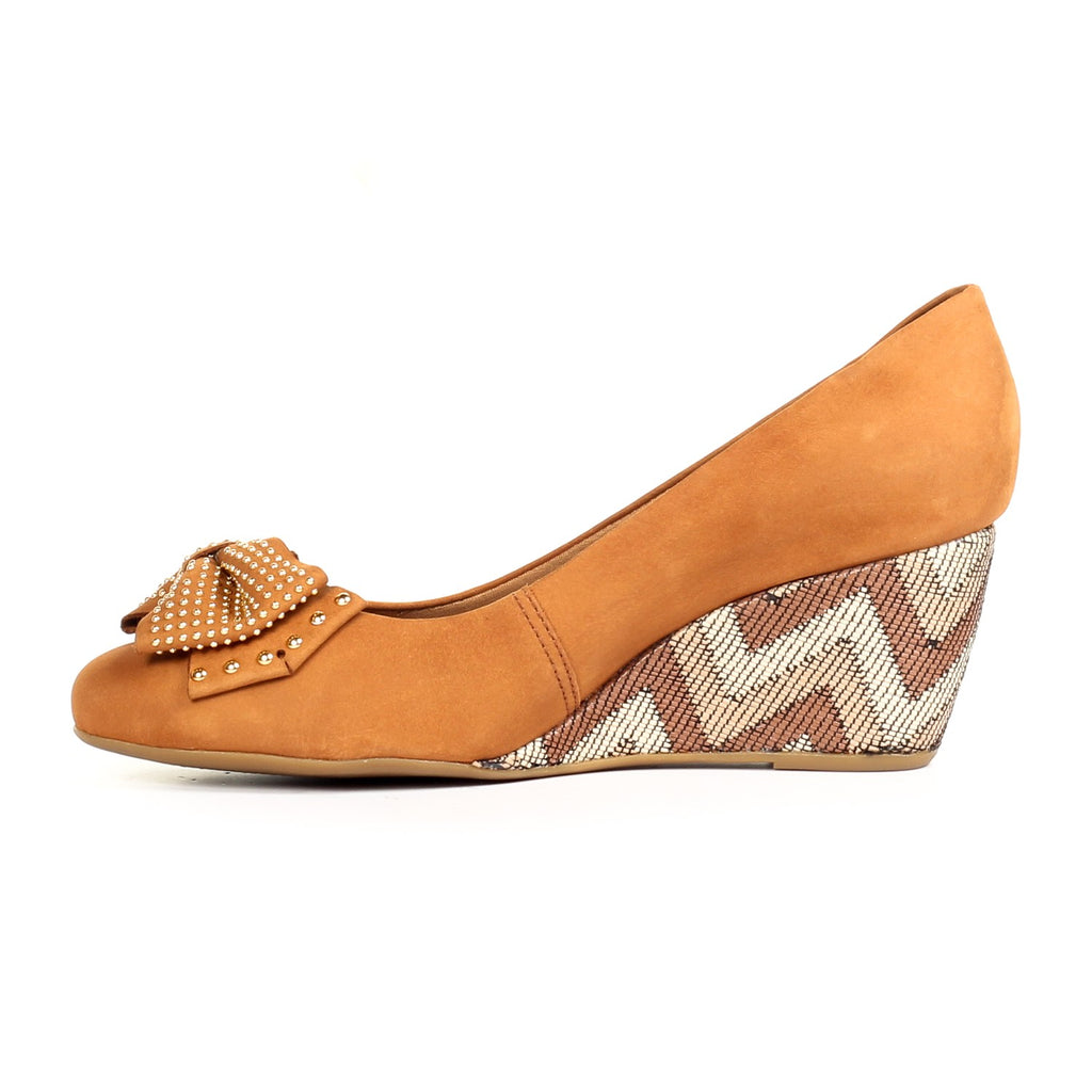 Women's Shoe - Heels - Pavers England