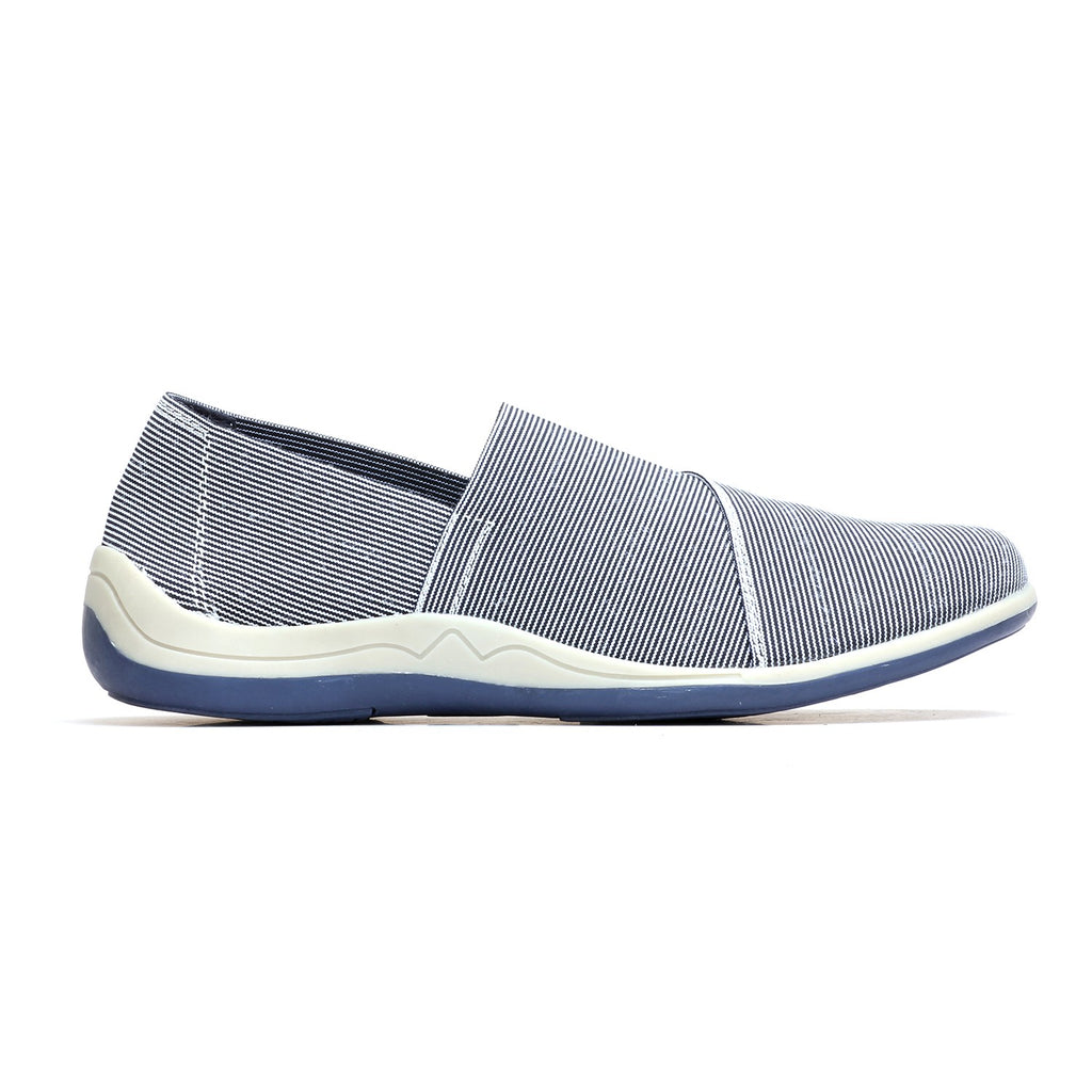 Elastic Slip-on for Women - Casual Shoe - Pavers England