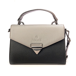 Stylish Sling Bag for Women-Black - Bags & Accessories - Pavers England