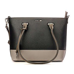 Smart Tote Bag for Women-Black - Bags & Accessories - Pavers England