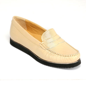 Formal and Stylish Leather Shoes for Women - Full Shoes - Pavers England