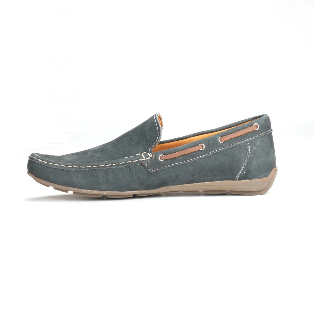 Men's Loafers - Shoe Slip-on - Pavers England