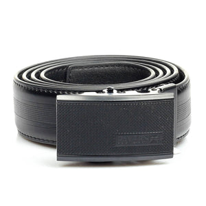 Men's Formal Leather Belt - Mens - Pavers England
