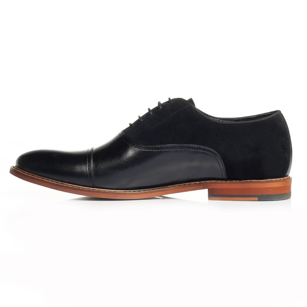 Men's Formal Shoe - Lace ups - Pavers England