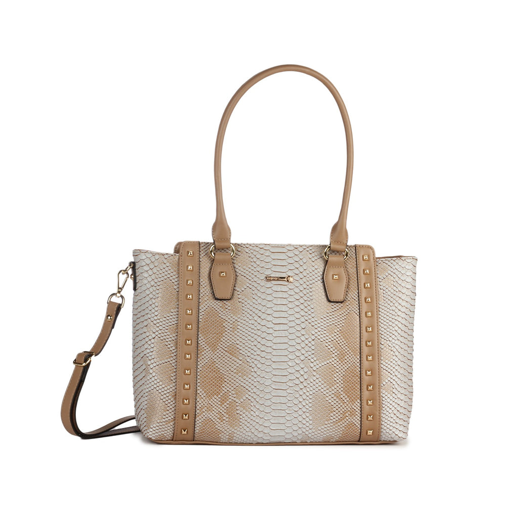 Croco Tote for Women - Shoulder Bags - Pavers England