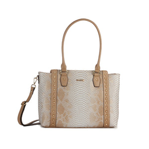 Croco Tote for Women - Bags & Accessories - Pavers England