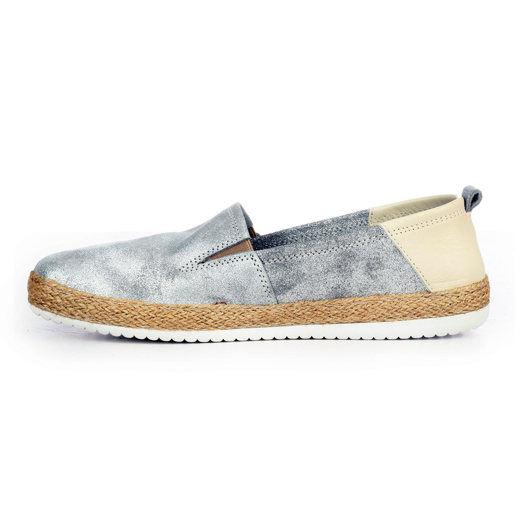 Leather Loafers for Women - Pavers England