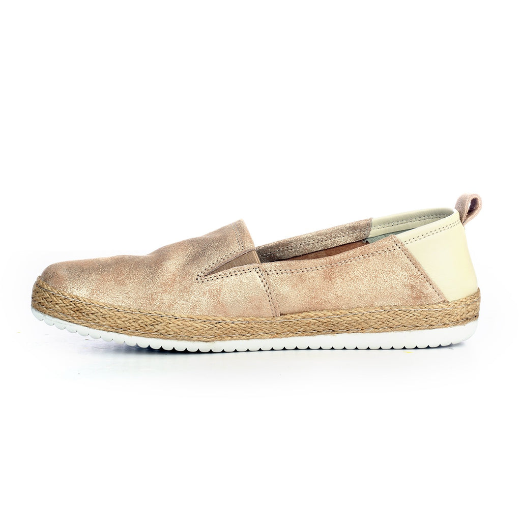 Leather Loafers for Women - Full Shoes - Pavers England