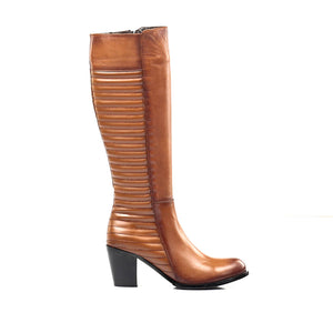 Women's Full Boots - Ankleboots - Pavers England