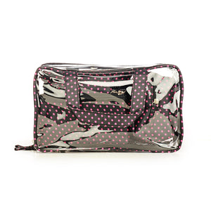Cosmetic Women's Bag - Pouches - Pavers England