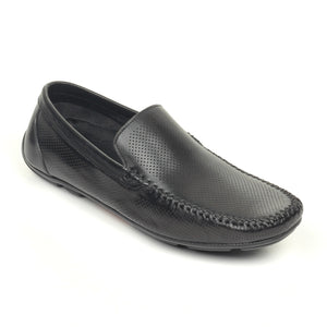 Smart Leather Loafers for Men - Slip ons - Pavers England