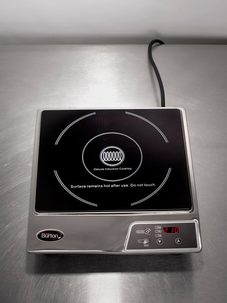 Max Burton Induction Kettle Heater 6200