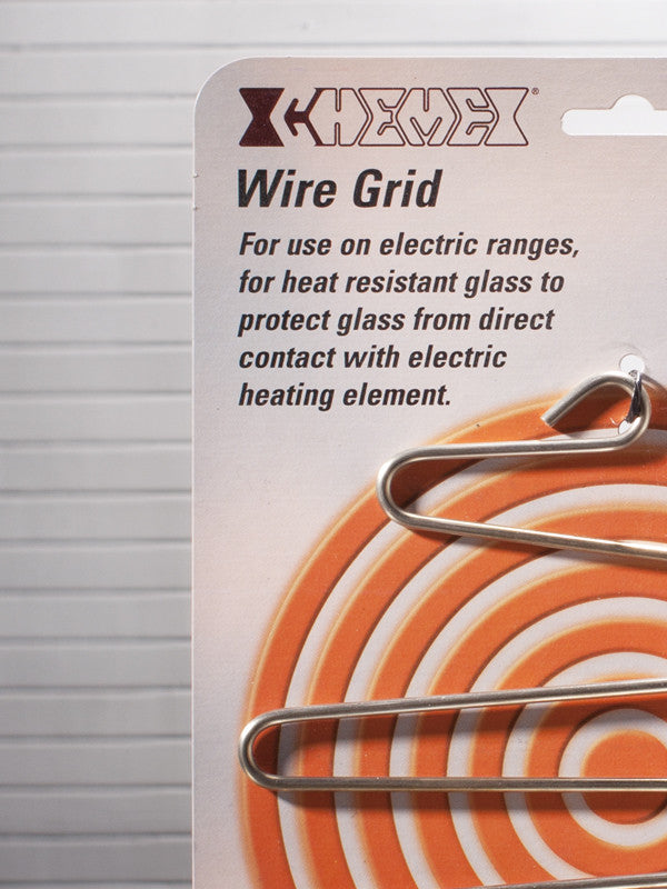 Stainless Steel Wire Grid