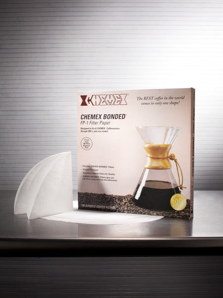 CHEMEX® Unfolded Circle Bonded Filters