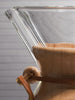 Medium Hand-Blown Coffee Brewer (Borosilicate Glass)