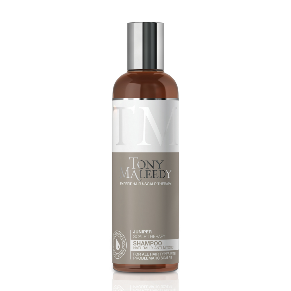 Juniper Scalp Therapy Shampoo 250ml