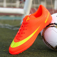 prix le plus bas 40f90 10937 Brand Men Indoor Soccer Shoes Superfly Breathable High Quality Cheap  Original Kids Football Boots Chaussure De Football Cleats