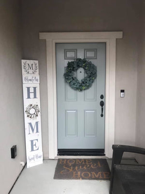 Personalized 6ft Porch Sign Workshop