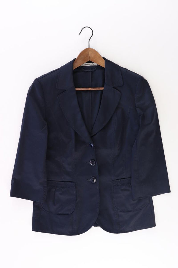Betty Barclay Blazer blau Größe 36
