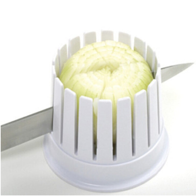 Transhome Onion Blossom Maker Onion Slicer Chopper Cutter