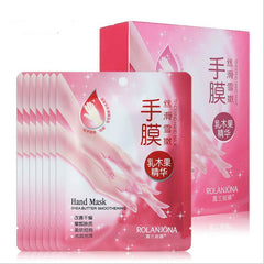 Powerful Exfoliating Hand Mask to remove dead and hard skin
